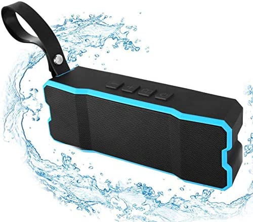 Bluetooth Waterproof POWERIVER Portable Computer product image
