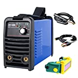 DALISHI MMA ARC STICK 220V 200A Welder small household Welding Machine DC single phase IGBT Tube Inverter Portable Welder ZX7-200