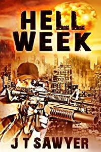 Hell Week by JT Sawyer ebook deal
