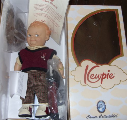 """Kewpie Doll - Scootles Golfer Boy V3076 12"""" for sale  Delivered anywhere in USA"""