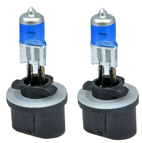 880 884 885 890 893 899 37.5W x2 pcs Fog Light Xenon HID Replace Bulbs (2003 Pontiac Montana Fog Lights compare prices)