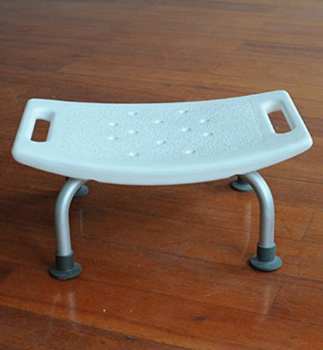 MedMobile® Portable Aluminum Bathtub Shower Seat – The Home Medical ...