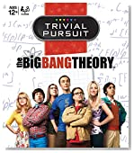 USAopoly The Big Bang Theory Trivial Pursuit Board Game