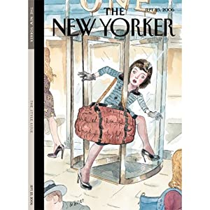 The New Yorker (Sept. 25, 2006) Periodical