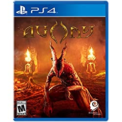 Agony - PlayStation 4
