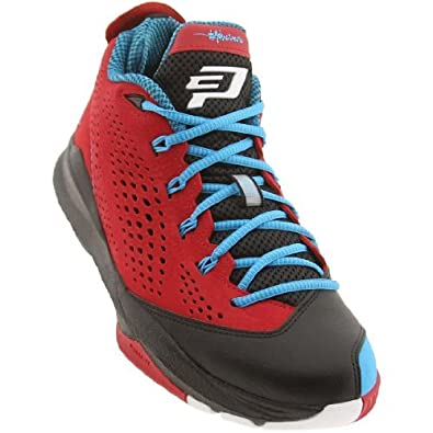 180478290da7cf 3 VII Chris Paul Basketball Sneaker  Buy Online at Low Prices in India -  Amazon.in