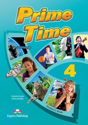 Download Prime Time (International): Student's Book 4 pdf epub