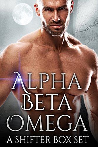 Download PDF Alpha Beta Omega - A Shifter Paranormal Box Set
