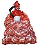 Nike Mix AAAA Golf Balls, 50 Balls White