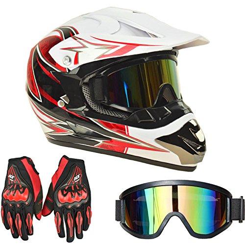 Motocross Helmet Review - 4