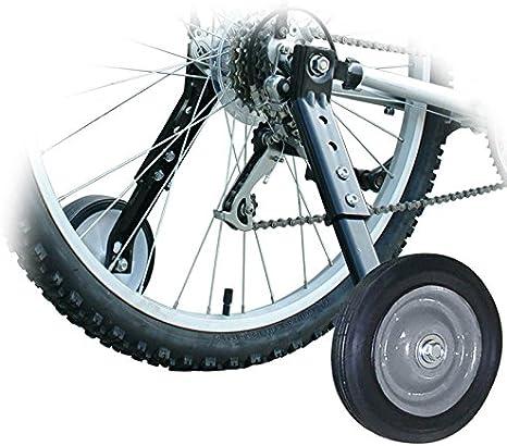 Wheel TRAINING Wheel SunLite 12-20in Steel
