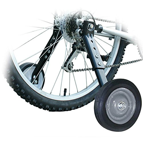 Sunlite HD Adjustable Training Wheels
