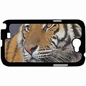 New Style Customized Back For SamSung Note 3 Case Cover Hardshell , Back Help Tiger WwwWwfAt Personalized For SamSung Note 3 Case Cover