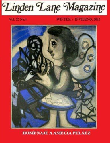 Linden Lane Magazine  Vol 32  # 4 Winter 2013: llm (Volume 32) (Spanish Edition)
