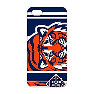 Slim Thin 3D Detroit Tiger For SamSung Note 3 Phone Case Cover