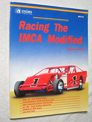 Racing the Imca Modified. ()