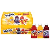 Welch's Variety Pack Juice - 24/10 oz.
