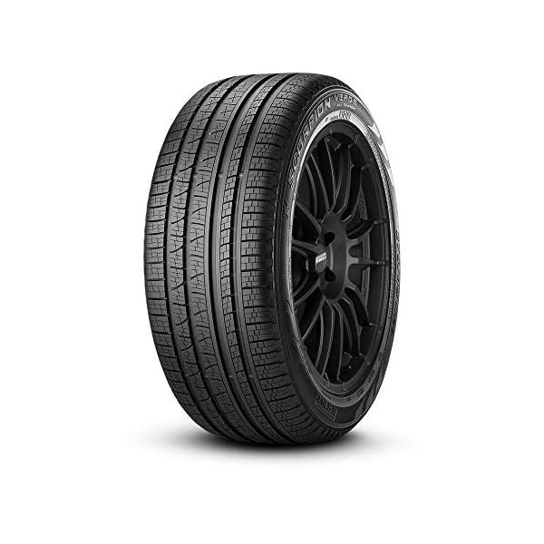 Pirelli Scorpion Verde All Season XL FSL M+S – 255/55R19 111V – Pneu 4 saisons