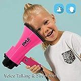 Portable Megaphone Speaker Siren