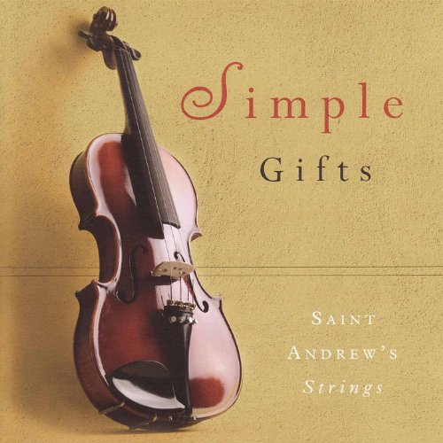 Simple Gifts (Gifts Music Strings)