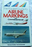 Pocket Guide to Airline Markings, David Donald, 0831770198