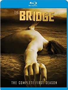 Cover Image for 'Bridge, The: Season 1'