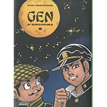 Gen d'Hiroshima Volume 8