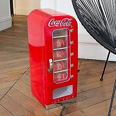 Compra La Chaise Longue Nevera Distribuidor de latas Coca-Cola en ...