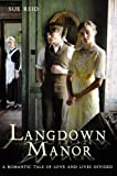 Langdown Manor (My Story)