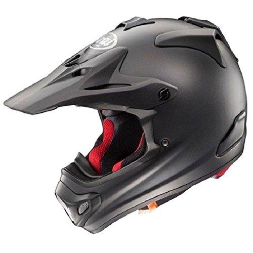 アライ(ARAI) オフロードヘルメット V-CROSS4 フラットブラック 59-60cm L 生活用品 インテリア 雑貨 バイク用品 ヘルメット 14067381 [並行輸入品] B07GTW1JM6