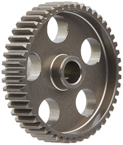 Tuning Haus 1349 49 Tooth 64 Pitch Precision Aluminum Pinion Gear (Aluminum 49 Teeth)