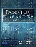 Pronosticos en Los Negocios, John Hanke, 6074427003