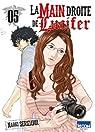 La main droite de Lucifer, Tome 5 : par Serizawa