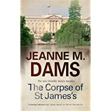 Corpse of St James (A Dorothy Martin Mystery Book 12)