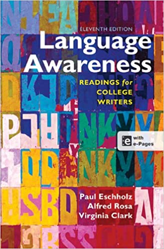 language awareness 11th edition torrent