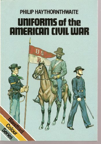 Uniforms of the American Civil War, 1861-65