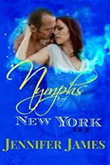 Nymphs Of New York Volume One Paperback