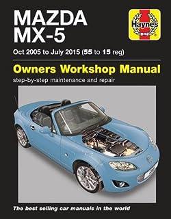 mx5 2006 user manual