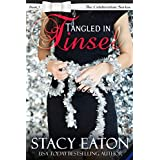 Tangled in Tinsel: The Celebration Series, Book 1