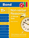 New Bond 10 Minute Tests Non-Verbal Reasoning 9-10 Years