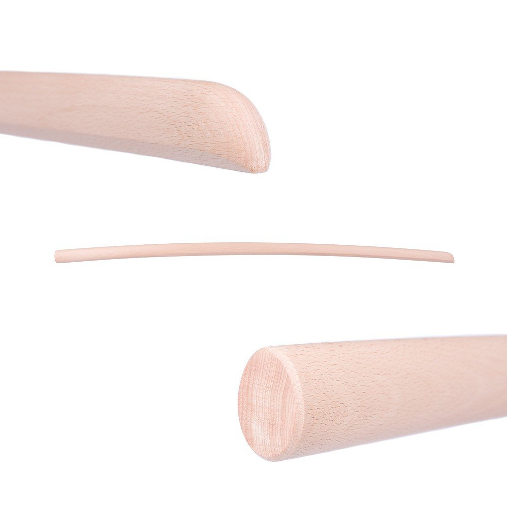 Daito 113 cm - HÊTRE – Artisanal YariNoHanzo