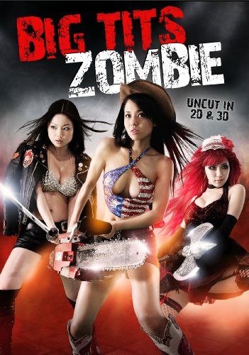 Big Tits Zombie (Dolby, Subtitled)