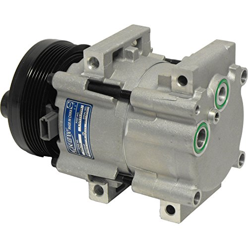 UAC CO 101300C A/C Compressor