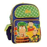 El Chavo Backpack 16-inch