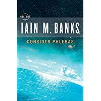 Deals on Consider Phlebas A Culture Novel Book 1 Kindle Edition