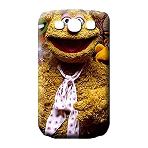 samsung galaxy s3 Durability Premium High Quality phone case mobile phone carrying cases muppetshow
