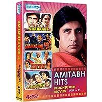 Amitabh Hits - Vol: 2