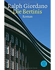 Die Bertinis. Roman.