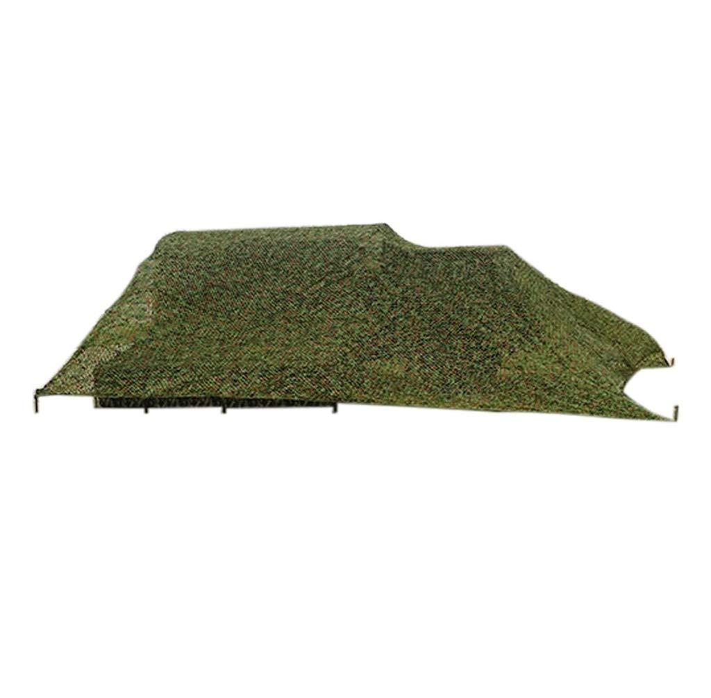 ZLZMC Leichte Camouflage Net Oxford Tuch Für Outdoor Wald Camping Schutz Schießen Versteckt   2m  3m, 3m  3m
