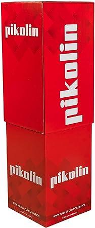 Pikolin Cala, colchón viscoelástico y espuma HR, 135x190, firmeza media-alta, confort visco, calidad máxima, protección higiénica total